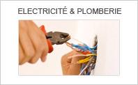 Acc�s aux vid�os : ELECTRICTE & PLOMBERIE
