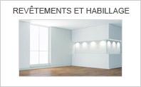 Acc�s aux vid�os : REVETEMENTS & HABILLAGE